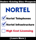 Nortel Migration