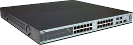 Power over Ethernet (PoE) Switch