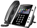 Poly Telephones